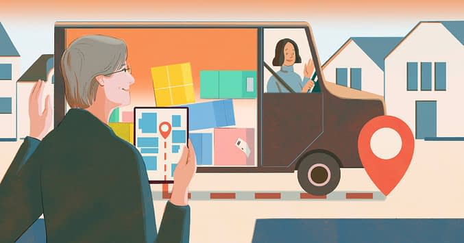 5 Delivery Options To Consider For Your Online Store