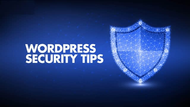 4 Simple Ways To Make Your WordPress Website More Secure